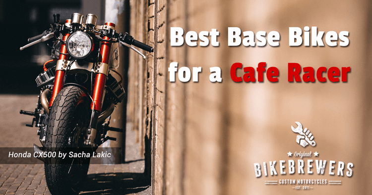 Best-Base-Bikes-for-a-Cafe-Racer