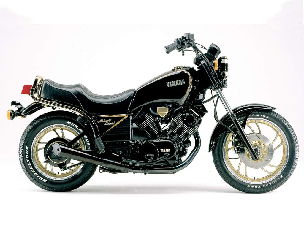 The 8 best bikes for a caf racer project for Yamaha midnight virago 750