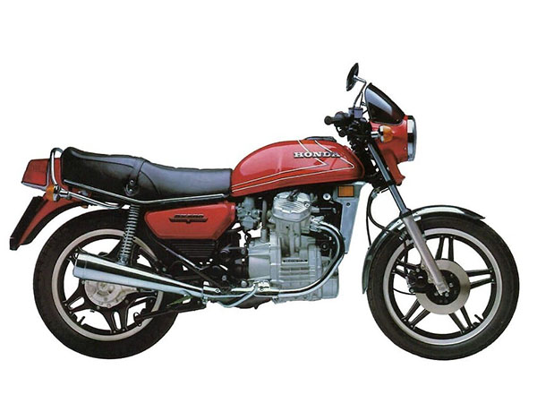 "The so-called ""poor men's Guzzi"" with a great 2 cylinder engine which can give your café racer an extra cool look and generates an awesome sound."