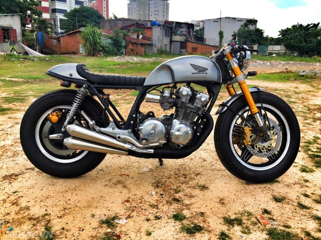 Cb Cafe Racer Parts