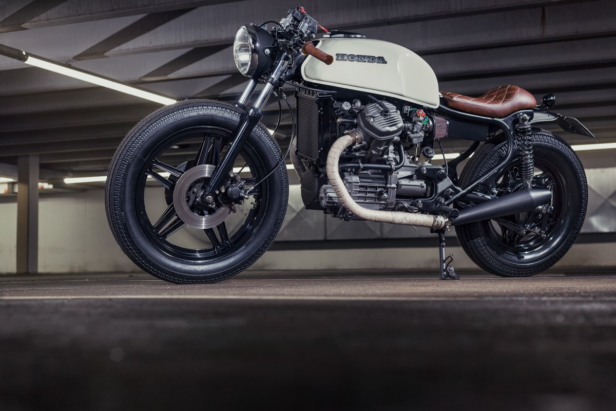 CX500 Caferacer 4
