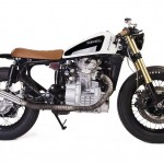 CX500 Caferacer 1