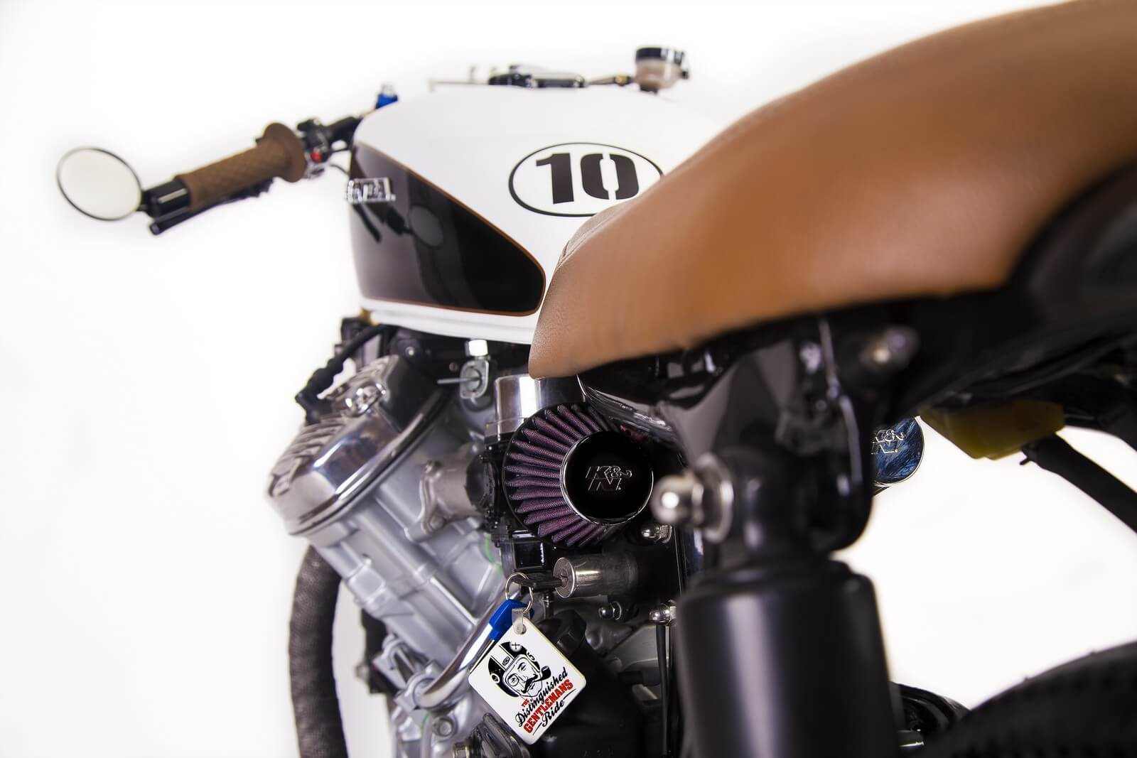 CX500 Caferacer 5