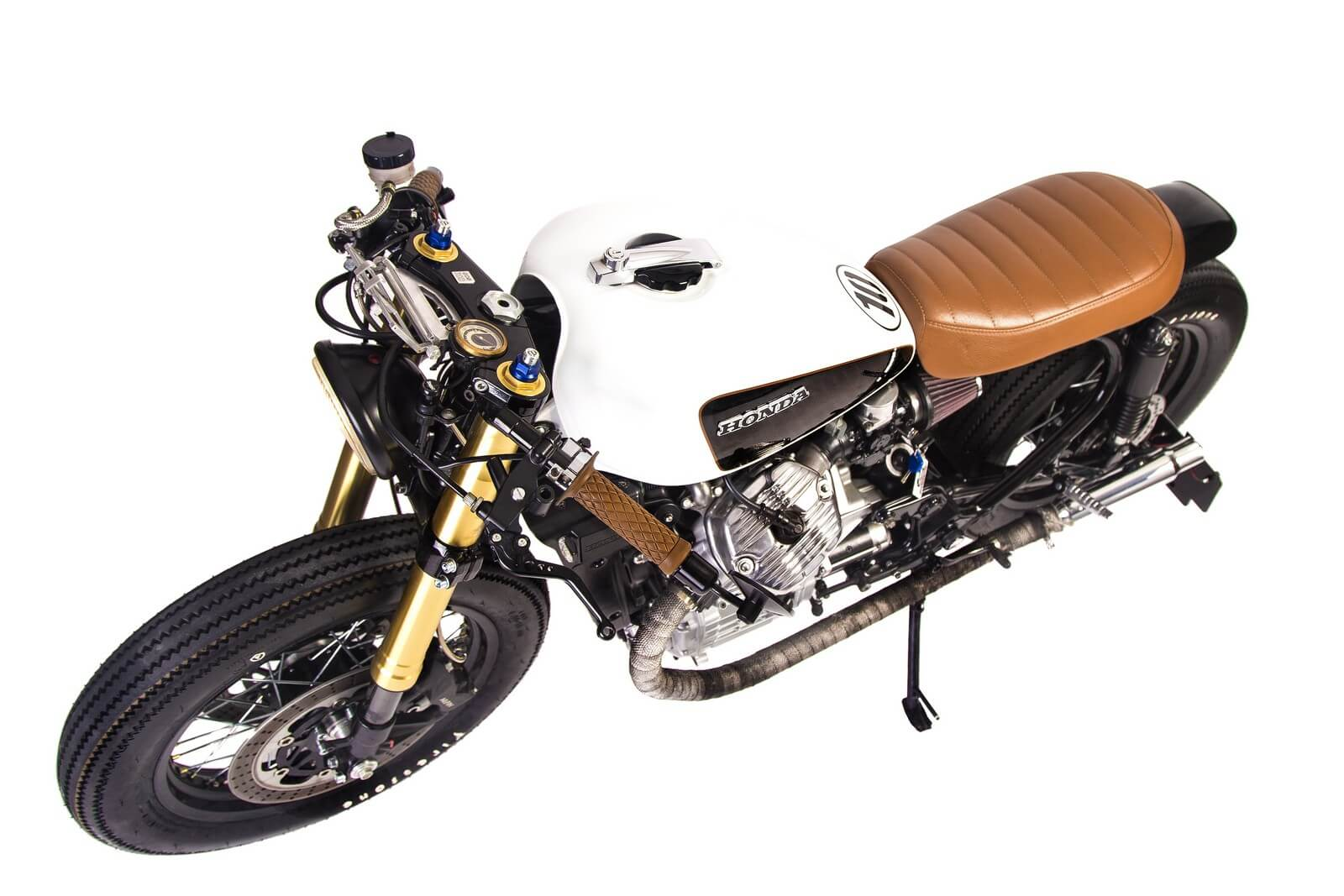 CX500 Caferacer 7
