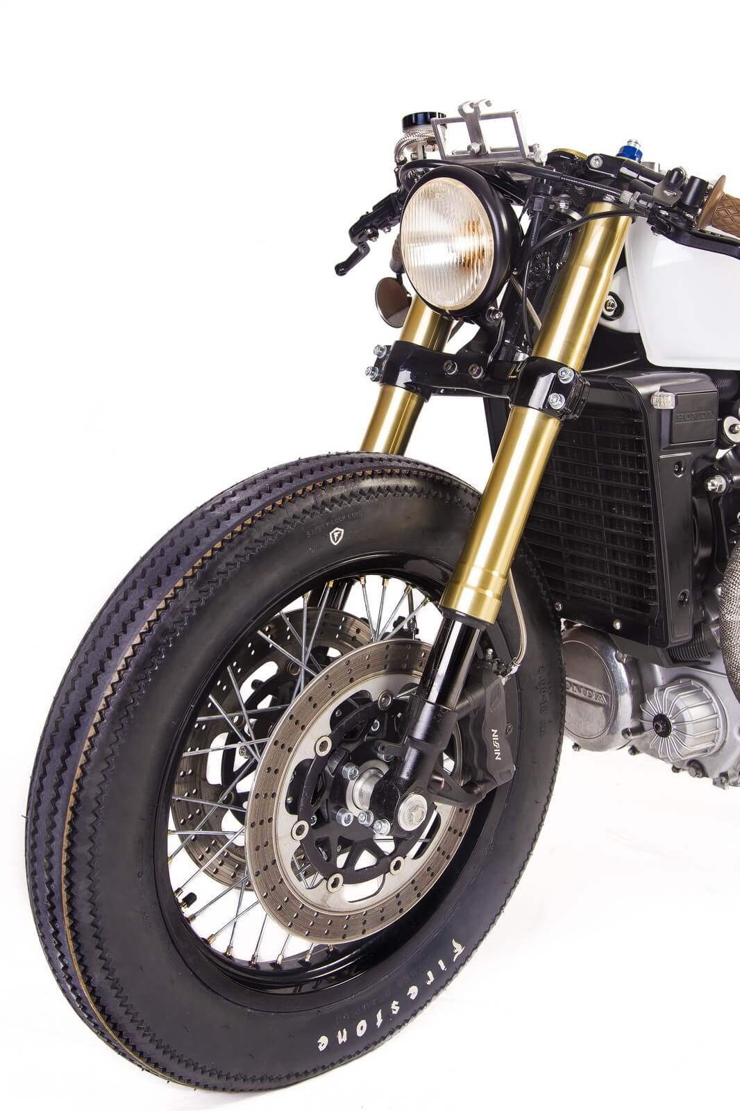 CX500 Caferacer 8