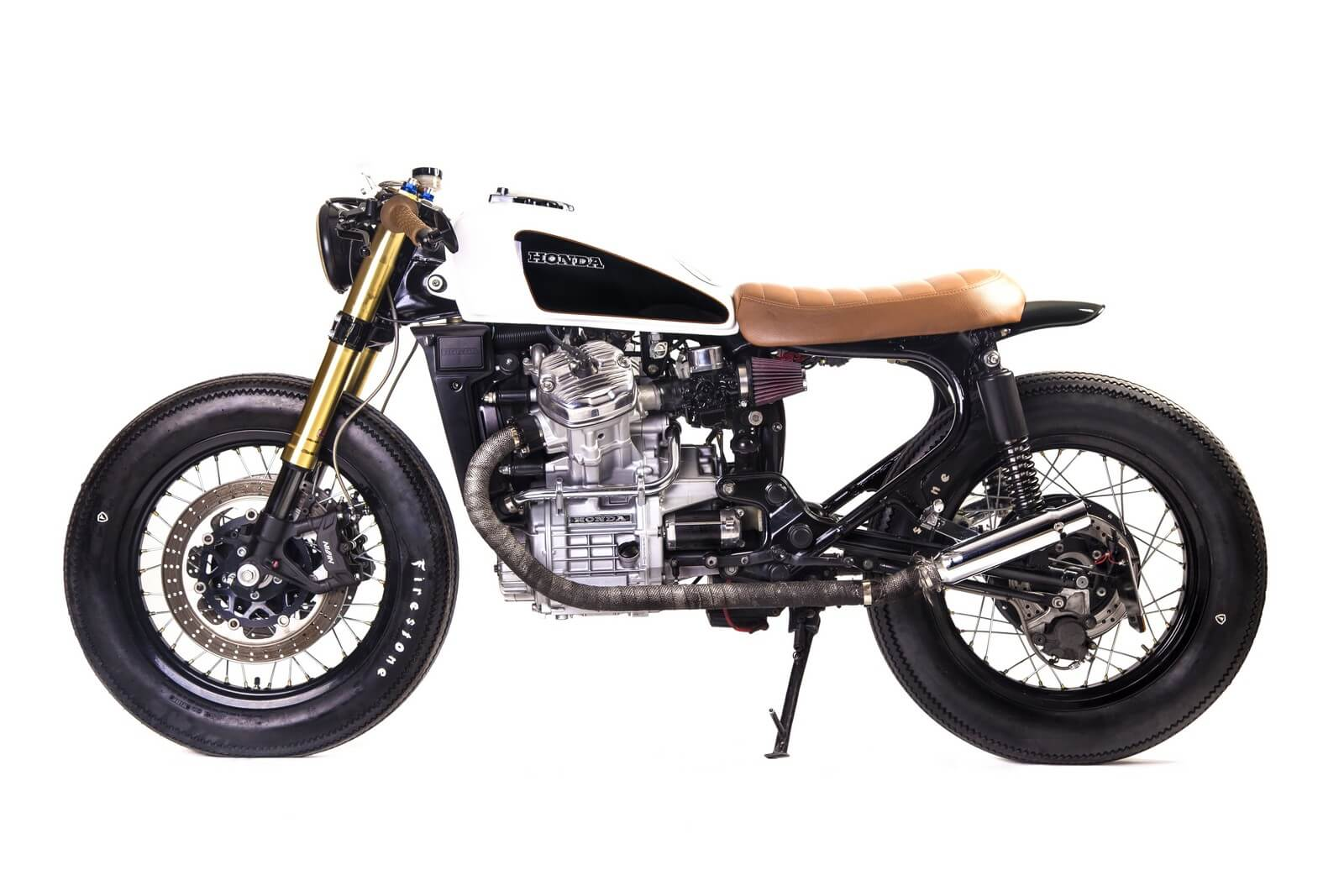 Cafe Racer Style Bikes