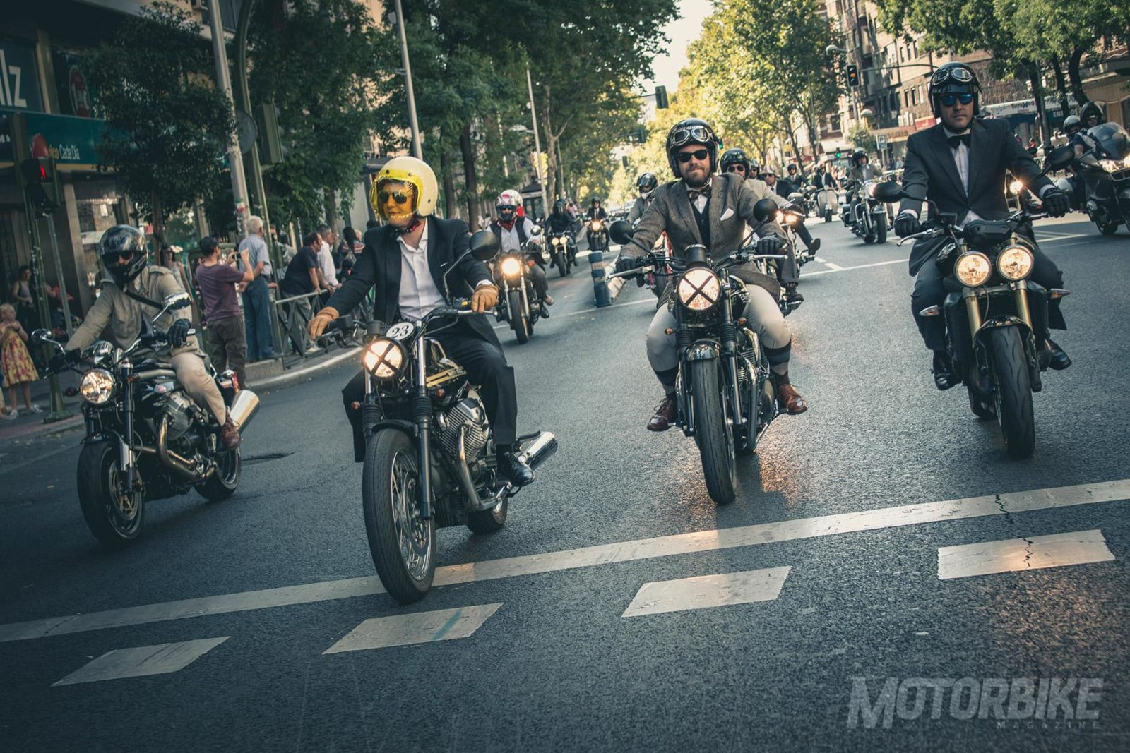 DGR Madrid 2015