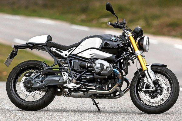 Bmw R Ninet Cafe Racer Price