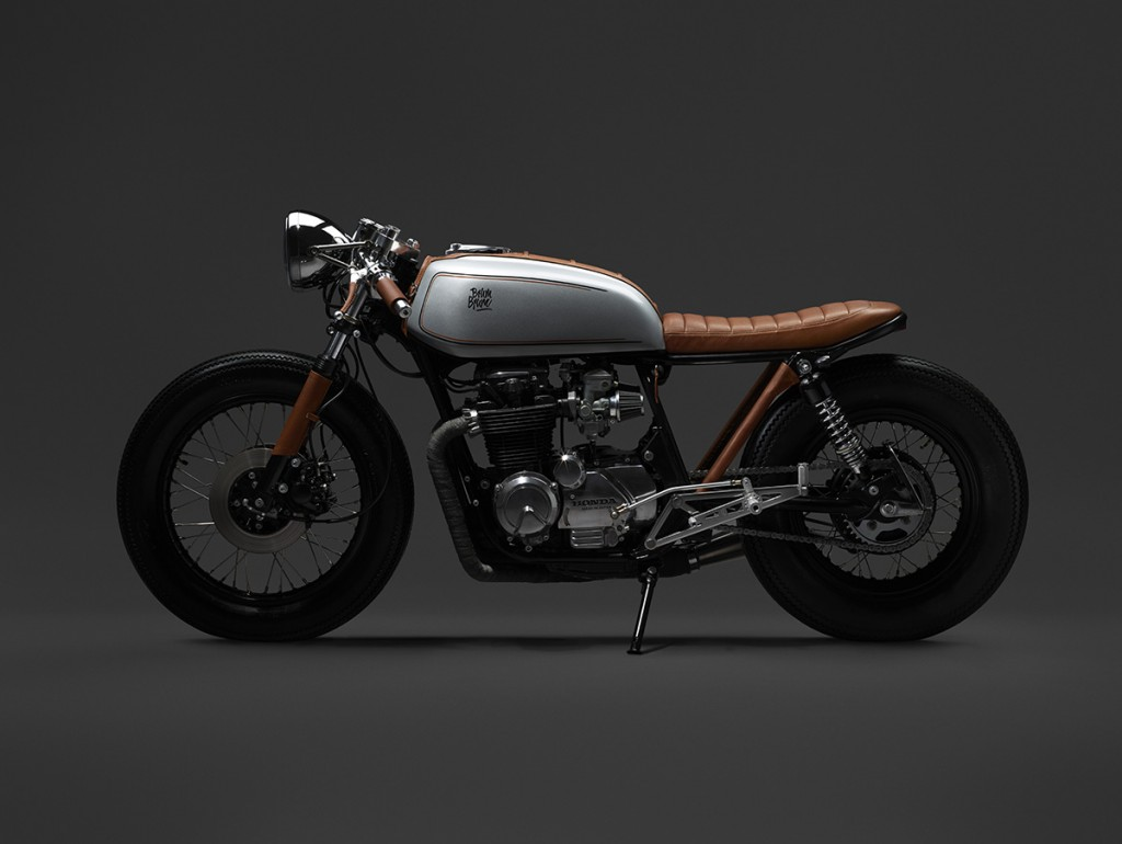 10 best honda cb cafe racers. Black Bedroom Furniture Sets. Home Design Ideas