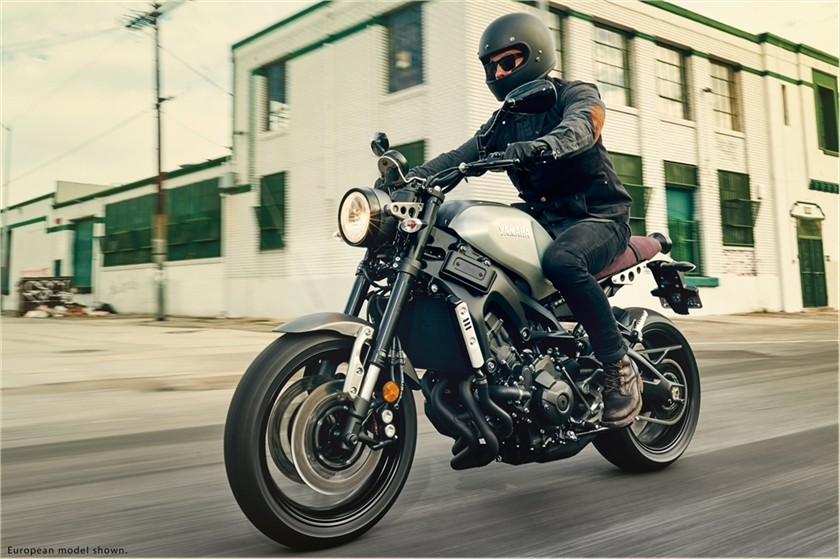 made to customize the new yamaha xsr900. Black Bedroom Furniture Sets. Home Design Ideas