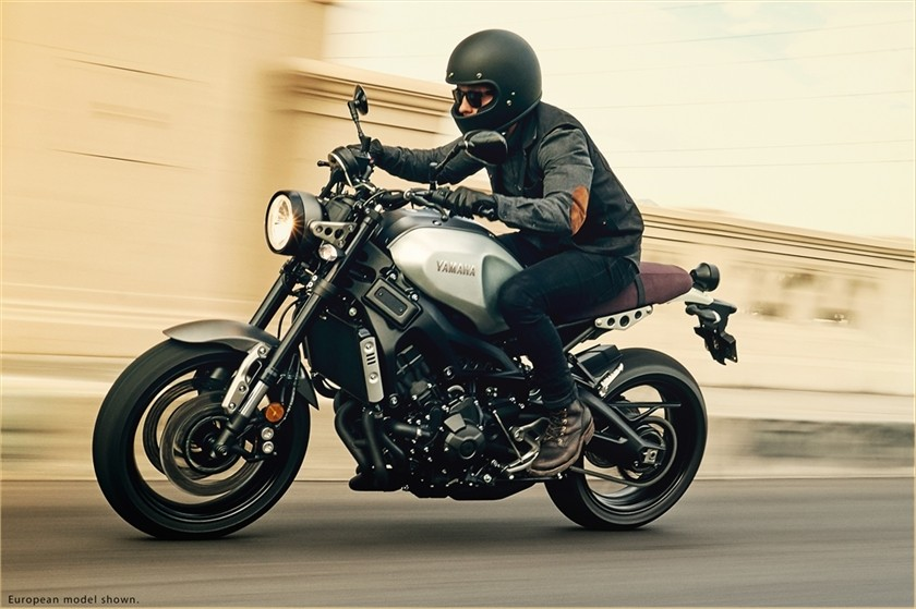 Made To Customize The New Yamaha Xsr900 Bikebrewers Com