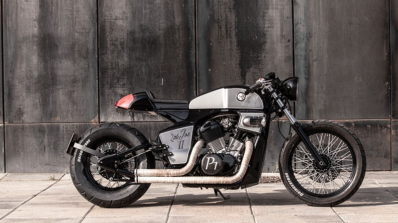 Shadow  Cafe Racer