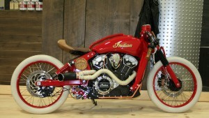 Indian Scout Boardtracker