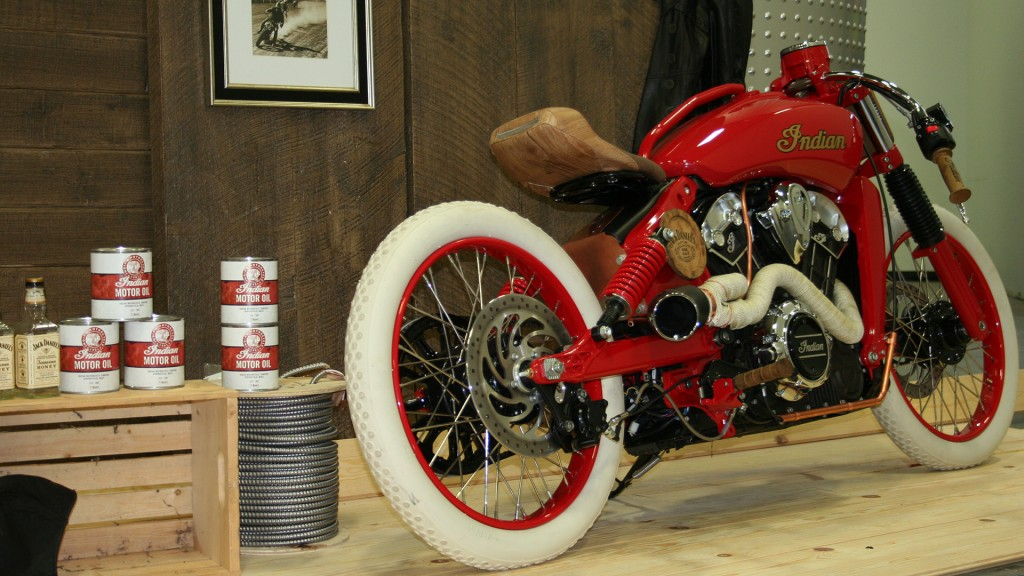 Indian Scout Boardtracker 3