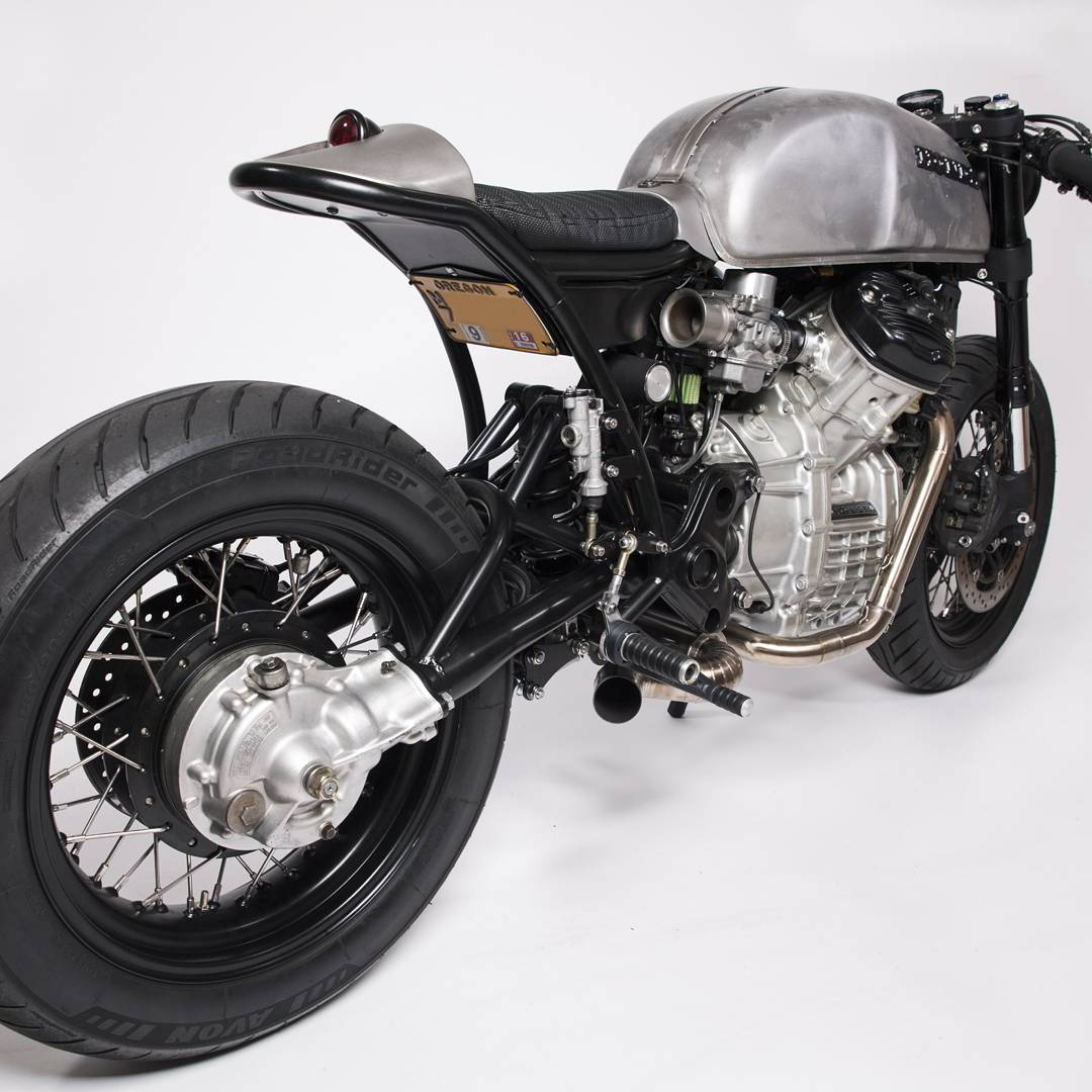 honda cx500 by josh deardorff. Black Bedroom Furniture Sets. Home Design Ideas