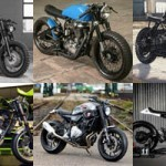 Top 10 Custom Motorcycles 2015