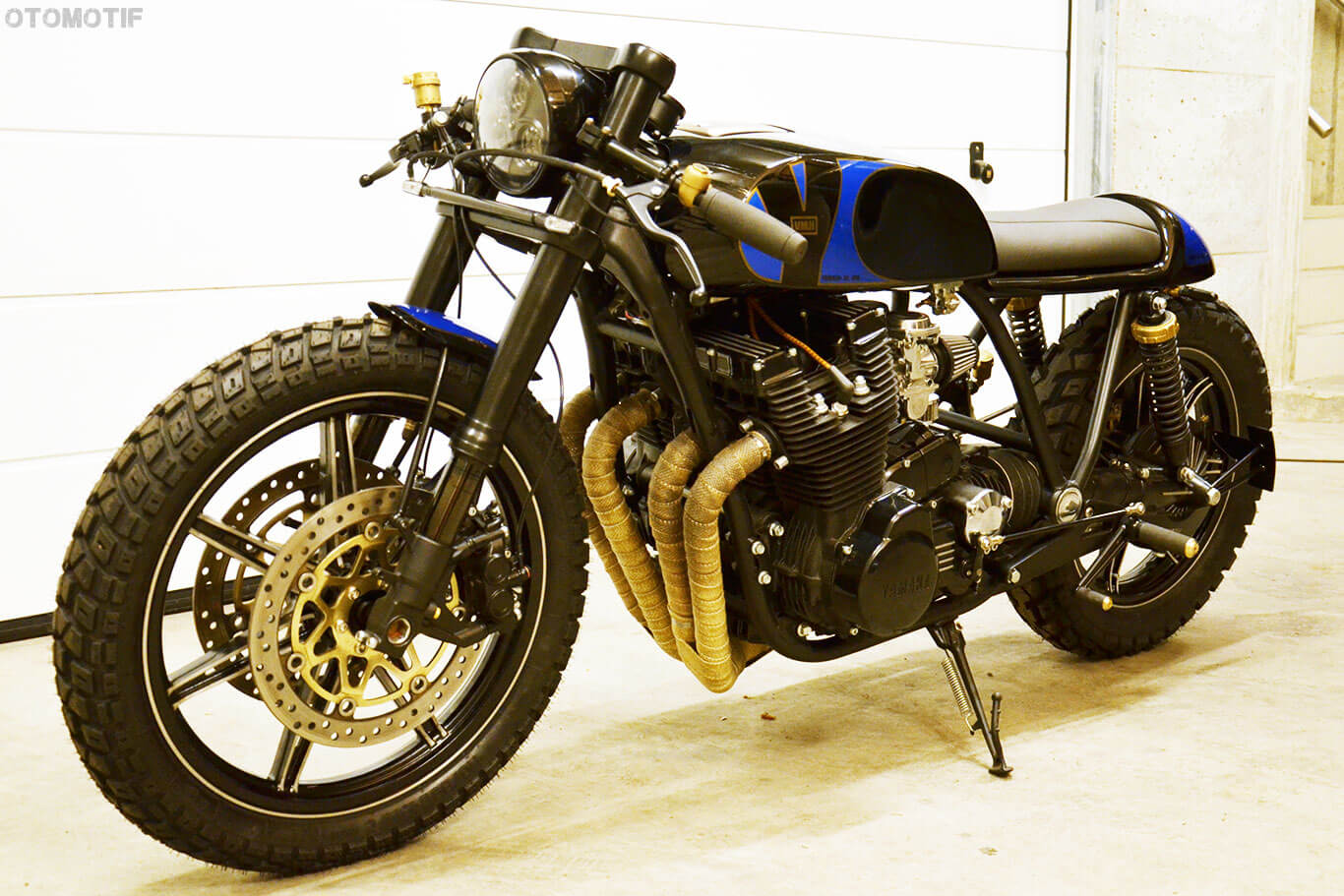 Dapper Rat Xs750 Cafe Racer additionally 73 20CB750 besides Caferacer honda gl500 further Xs650 Engine Rebuild Diagram also 39 Fork Tube Cover Bombshell 49 Mm. on xs750