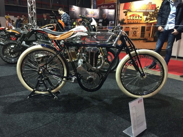 Custom Board Tracker