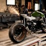 BMW R1200R Cafe Racer 3