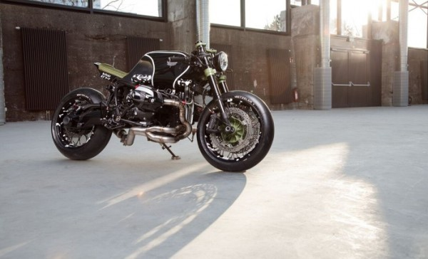 BMW R NineT Diamond Atelier