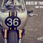 Bikes of the Month - May 2016