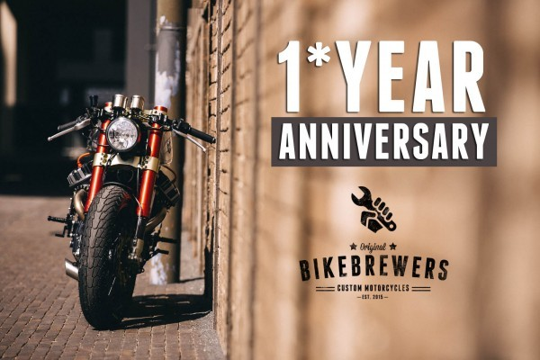 BikeBrewers.com's First Year Online!