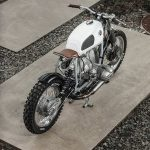 BMW R80RT Scrambler by Vagabund 2