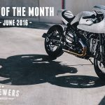 bikes of the month - june