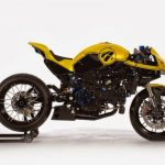 Ducati Monster by KBike 1