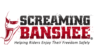 screaming banshee