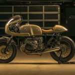 BMW R100RS Classic Racer