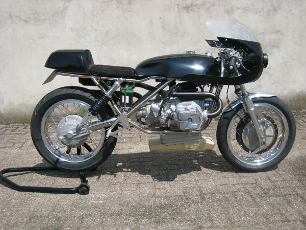 BMW Cafe Racer 2