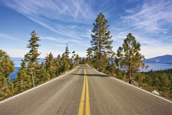 lake-tahoe-road