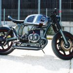 BMW RT100 Custom