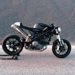 Hypermotard Cafe Racer 3