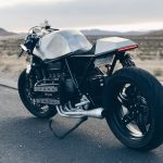 BMW K100 Mike Flores 11