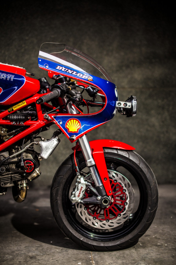 Ducati Monster 1000 by XTR Pepo 3