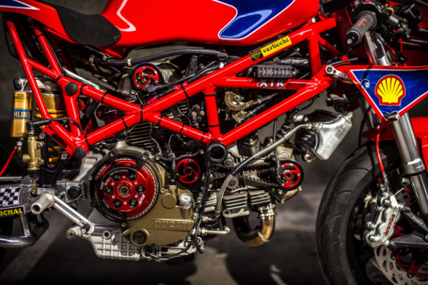 Ducati Monster 1000 by XTR Pepo 4