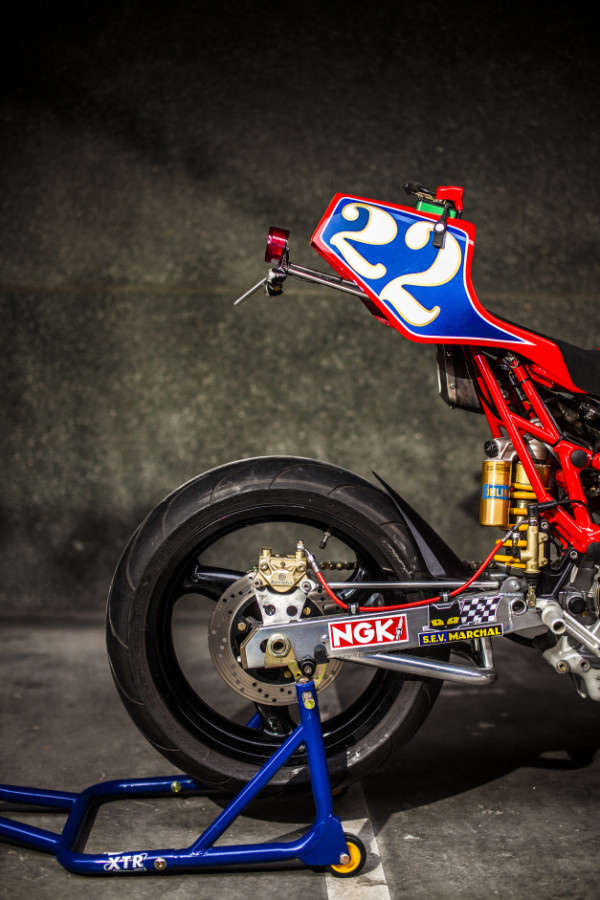 Ducati Monster 1000 by XTR Pepo 5