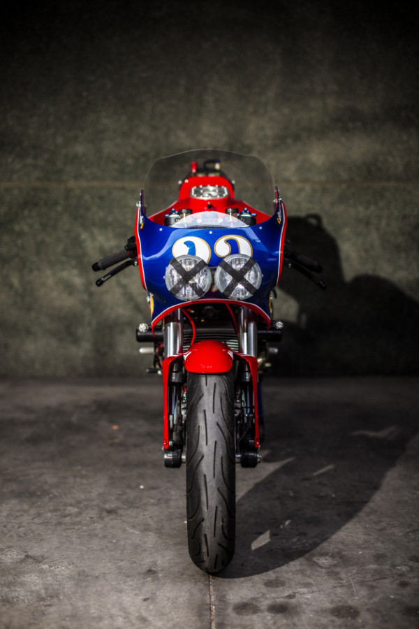 Ducati Monster 1000 by XTR Pepo 8