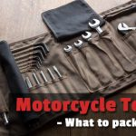 Motorcycle Tool Kit