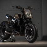 BMW Eddie VTR Customs