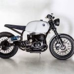 "BMW R80 Scrambler ""The Alchemist"" by Ironwood"