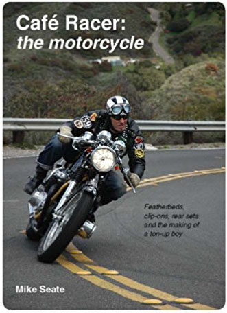 Cafe Racer Books 2