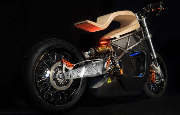 E-Raw V2 by Essence Motorcycles 14