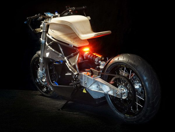 E-Raw V2 by Essence Motorcycles 4