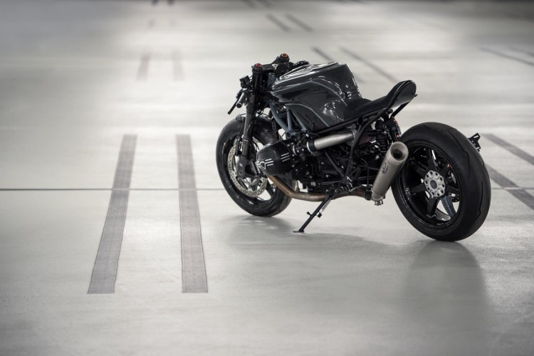 BMW R nineT Diamond Atelier 2