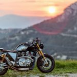 Yamaha XJR1300 Brat by Duke Motorcycle