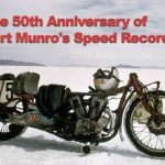 Timewarp: The 50th Anniversary of Burt Munro's Speed Record