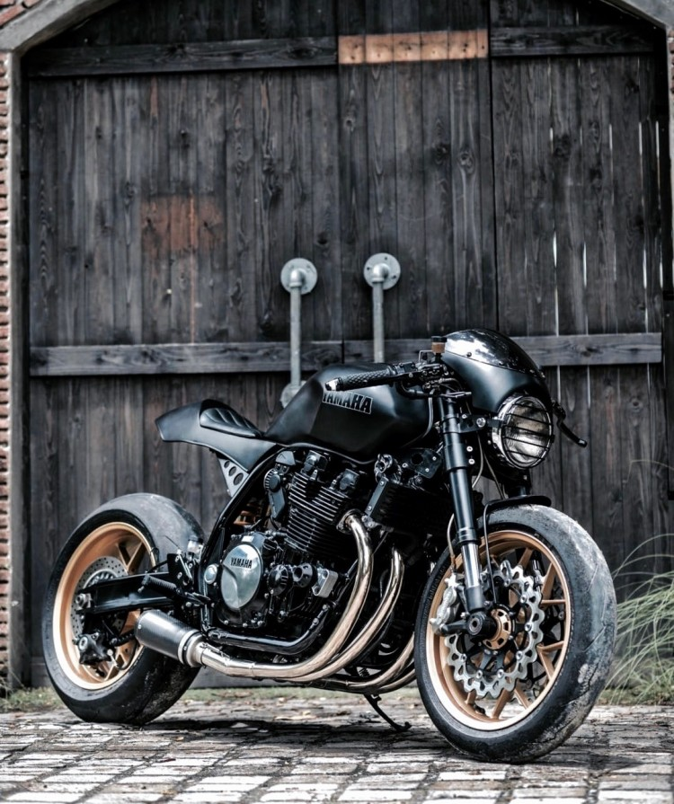 Yamaha XJR1300 by K-Speed (1)